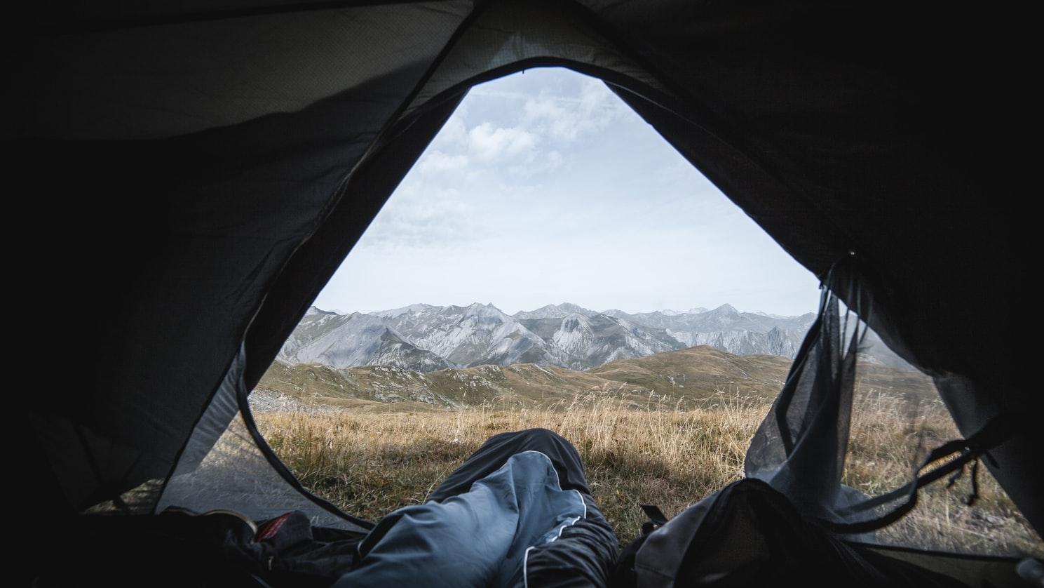 The Best Wild Camping UK Locations - Photographyish